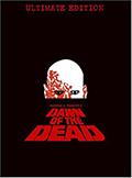 Dawn of the Dead Ultimate Edition DVD