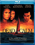 Dead Calm Bluray