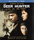 The Deer Hunter Bluray