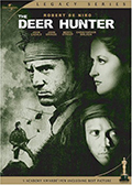 The Deer Hunter Legacy Series DVD