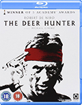 The Deer Hunter REGION B Bluray