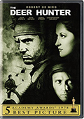 The Deer Hunter Re-release DVD
