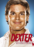 Dexter: Season 2 DVD