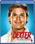 Dexter: Season 2 Bluray
