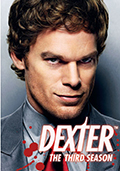 Dexter: Season 3 DVD
