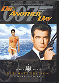 Die Another Day Ultimate Edition DVD