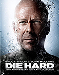 Die Hard 25th Anniversary Collection Bonus Bluray