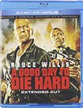 A Good Day To Die Hard Combo Pack DVDDVD