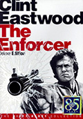 The Enforcer Deluxe Edition DVD
