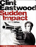 Sudden Impact Deluxe Edition DVD