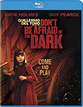 Don't Be Afraid Of The Dark Bluray