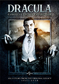 The Complete Legacy Collection DVD