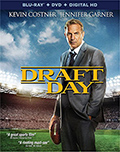 Draft Day Bluray