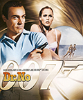Dr. No Bluray