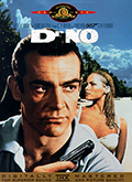 Dr. No THX DVD