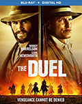 The Duel Bluray