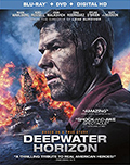 Deepwater Horizon Bluray