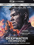 Deepwater Horizon UltraHD Bluray