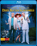 Dirty Rotten Scoundrels from Shout Factory