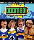 Doomed! Bluray