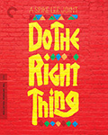 Do The Right Thing Criterion Collection Bluray
