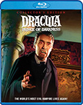 Dracula: Prince of Darkness Collector's Edition Bluray