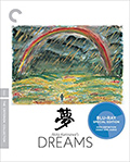 Criterion Collection Bluray