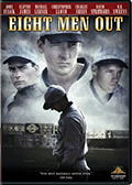 Eight Men Out 20th Anniversary Edition DVD