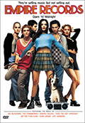 Empire Records DVD