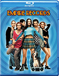 Empire Records Bluray