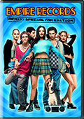 Empire Records Remix! Special Fan Edition DVD