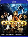Eragon Bluray