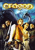 Eragon Fullscreen DVD