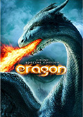Eragon Special Edition DVD