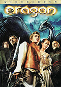 Eragon Widescreen DVD