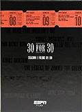 ESPN 30 for 30: Season 1 DVD
