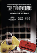ESPN 30 for 30: The Two Escobars DVD