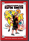 An Evening With Kevin Smith 3 DVD