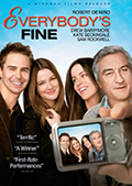 Everybody's Fine DVD