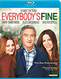Everybody's Fine Bluray