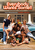 Everybody Wants Some DVD