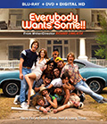 Everybody Wants Some Bluray