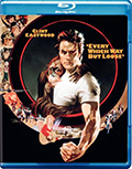 Every Which Way But Loose Bluray