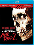 25th Anniversary Edition Bluray