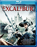 Excalibur Bluray