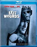 Exit Wounds Bluray
