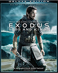 Exodus: Gods and Kings Deluxe Edition Bonus Bluray