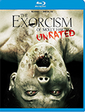 The Exorcism of Molly Hartley Bluray