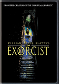 The Exorcist III DVD