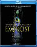 The Exorcist III Bluray